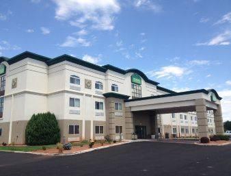 hotel Wingate by Wyndham Pueblo