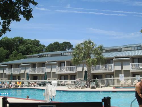 hotel Players Club Resort by VRI Resort