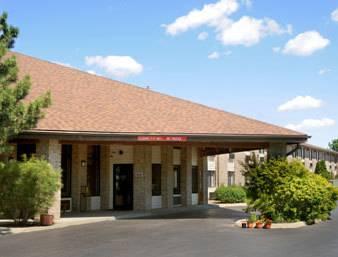 hotel Baymont Inn & Suites Washington Court House