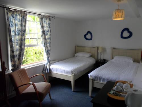 hotel The Chequers Inn