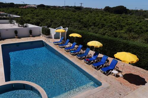 hotel Mira Parque