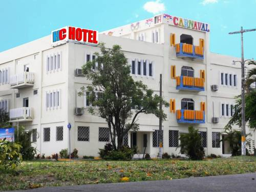 hotel Hotel Carnaval