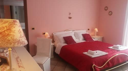 hotel Villa Campo dei Fiori
