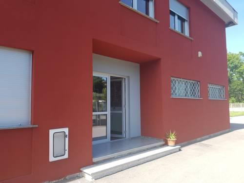 hotel Residence Campo Rotondo