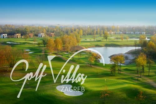 hotel Golf Villas Zagreb