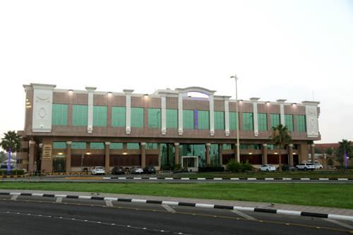 hotel Johnson Cornich Hotel - Dammam