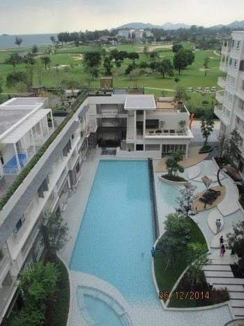 hotel Autumn Hua Hin at Golf Course View and Sea View