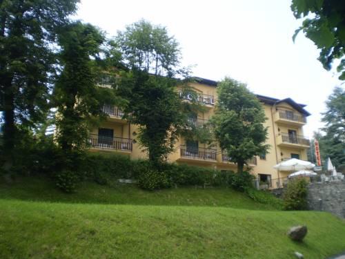 hotel Hotel Belvedere