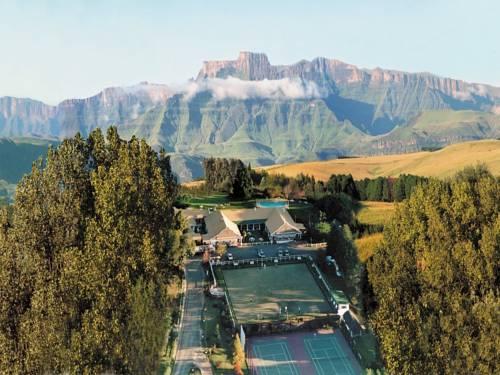 hotel The Nest Drakensberg Mountain Resort Hotel