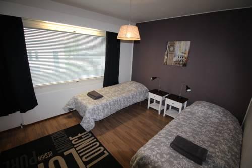hotel MajoitusYkkönen