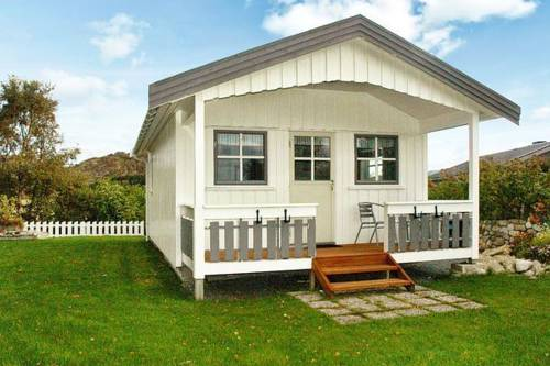 hotel One-Bedroom Holiday home in Brekstad