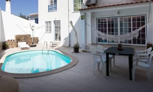 hotel Villa Rio Mondego