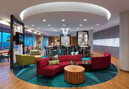 hotel SpringHill Suites by Marriott Mobile West