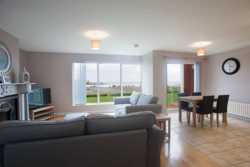 hotel Portrush Seaview Apartments