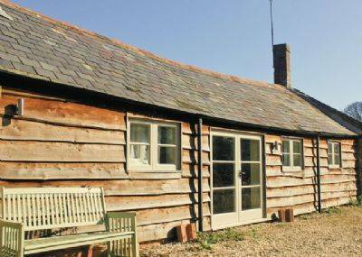 hotel Homestead Barn