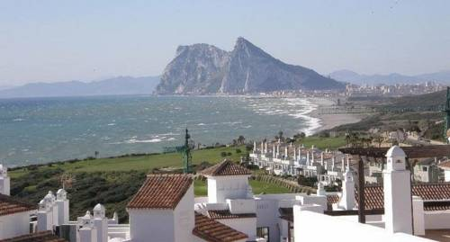 hotel Apartment Marina de la Alcaidesa Golf & Beach