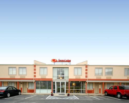 hotel Econo Lodge Elmira
