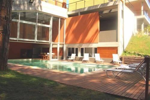 hotel Apartamentos en Agua Calma
