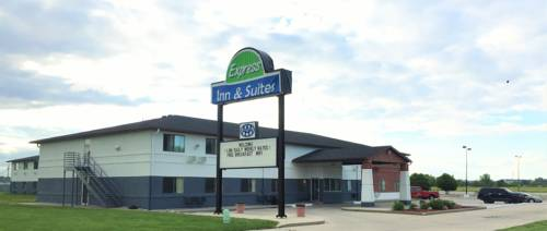 hotel Express Inn & Suites