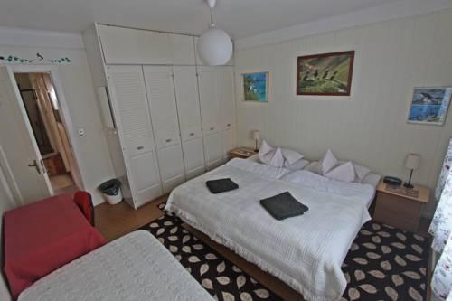 hotel Guesthouse Hreiðrið