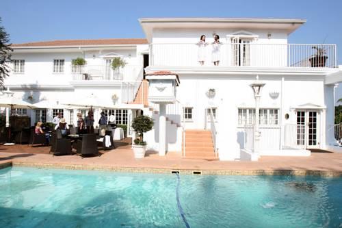 hotel Emakhosini Boutique Hotel
