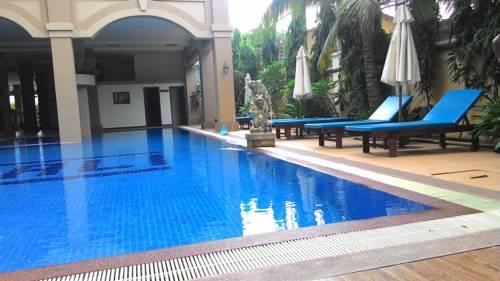 hotel Bali Resort & Apartment