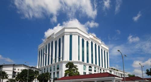hotel Berjaya Waterfront Hotel