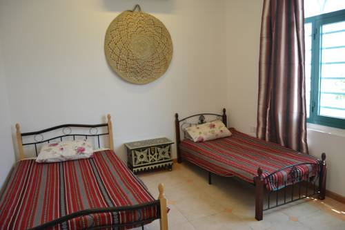 hotel Aywa Guest House
