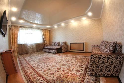 hotel AHome 80 at Al-Farabi ave