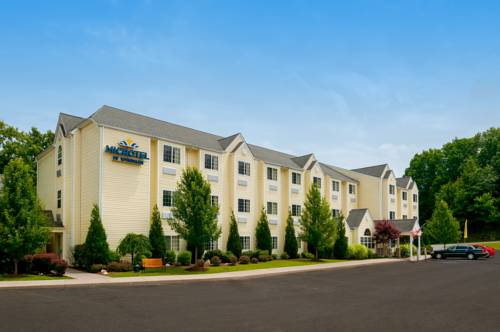 hotel Microtel Inn & Suites Beckley East