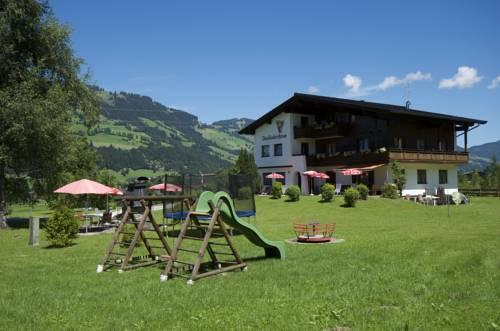 hotel Dreiländerhaus