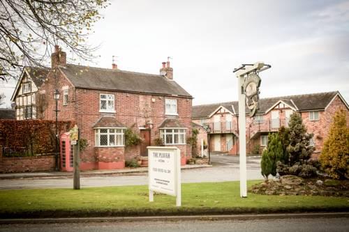 hotel The Plough Inn & Restaurant