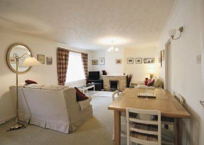hotel Trenowath Cottage