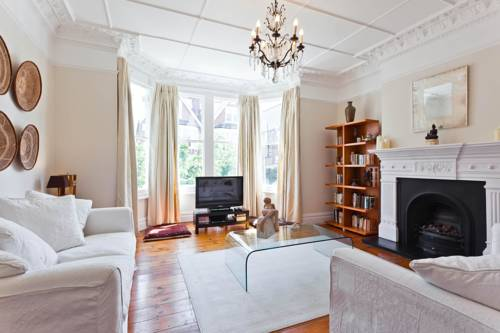 hotel onefinestay - Wimbledon private homes