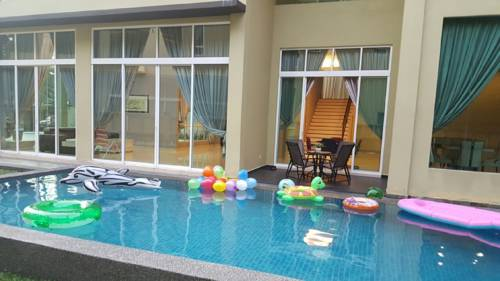 hotel Templer Holiday Home