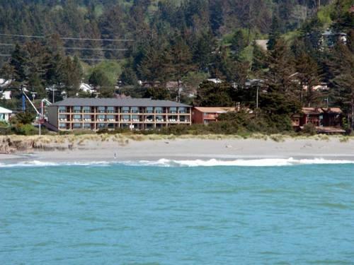 hotel Gold Beach Inn