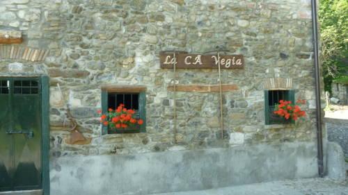 hotel La Ca' Vegia