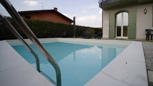 hotel Villa Salò