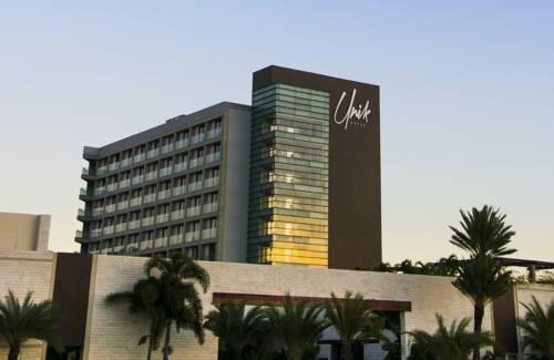 hotel Unik Margarita