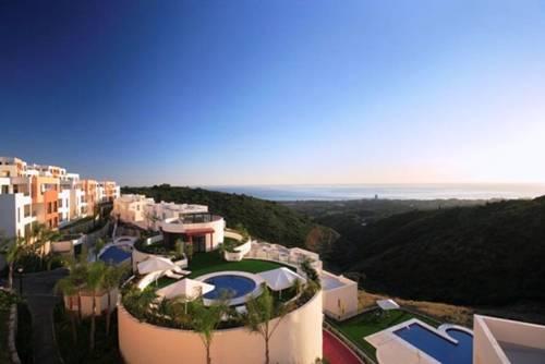 hotel Villa Las Granadas