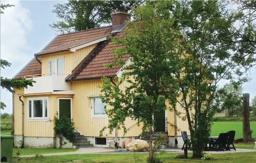 hotel Four-Bedroom Holiday home Varberg 06