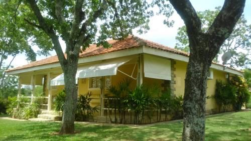 hotel Represa do Broa - Vila Pinhal - Casa Cerejeira