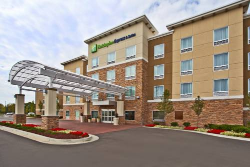 hotel Holiday Inn Express Hotel & Suites Ann Arbor West
