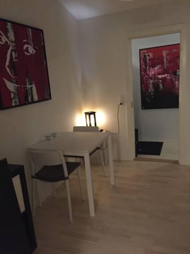 hotel Amazing Herlev II