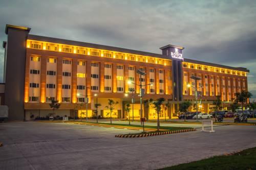 hotel Royce Hotel & Casino