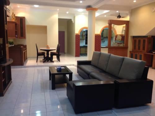 hotel Himo homestay