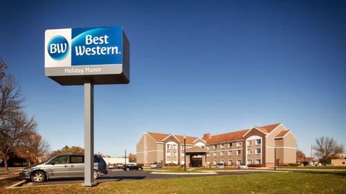 hotel Best Western Holiday Manor