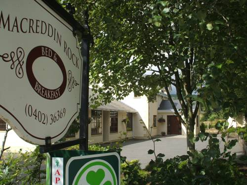 hotel Macreddin Rock Bed & Breakfast