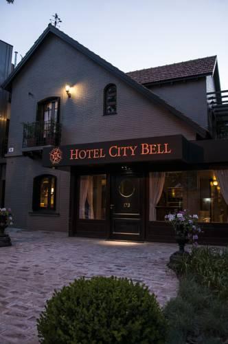 hotel Hotel City Bell