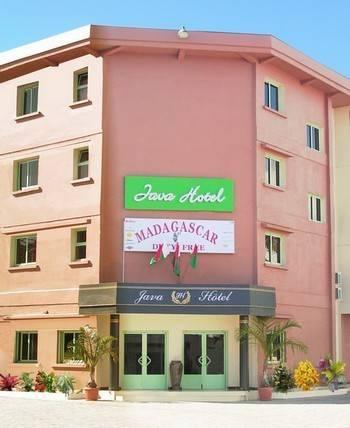 hotel Java Hotel